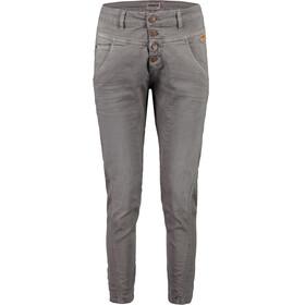 Maloja BeppinaM. Pants Women grey melange